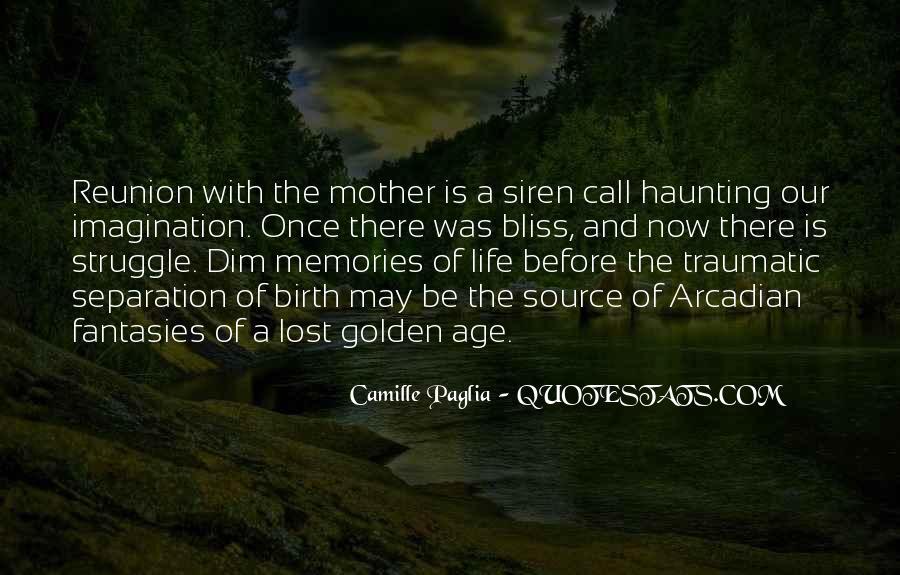 Traumatic Birth Quotes #891669