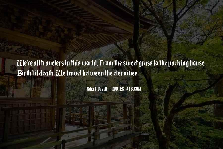 Travel Packing Quotes #1812962