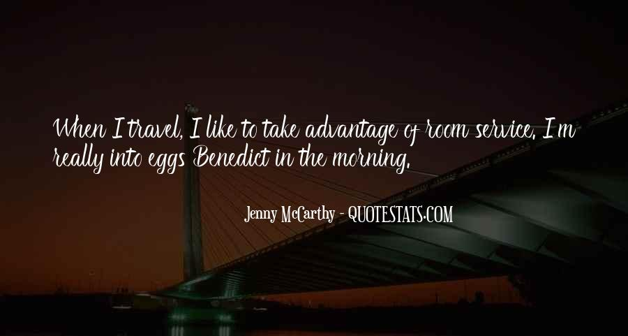 Travel Service Quotes #1186991