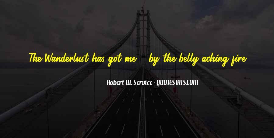 Travel Service Quotes #403906