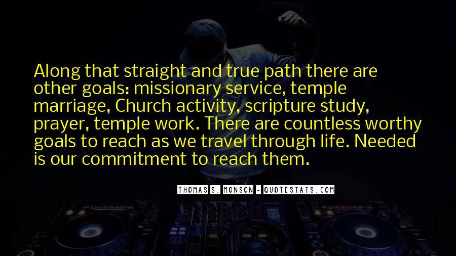 Travel Service Quotes #69292