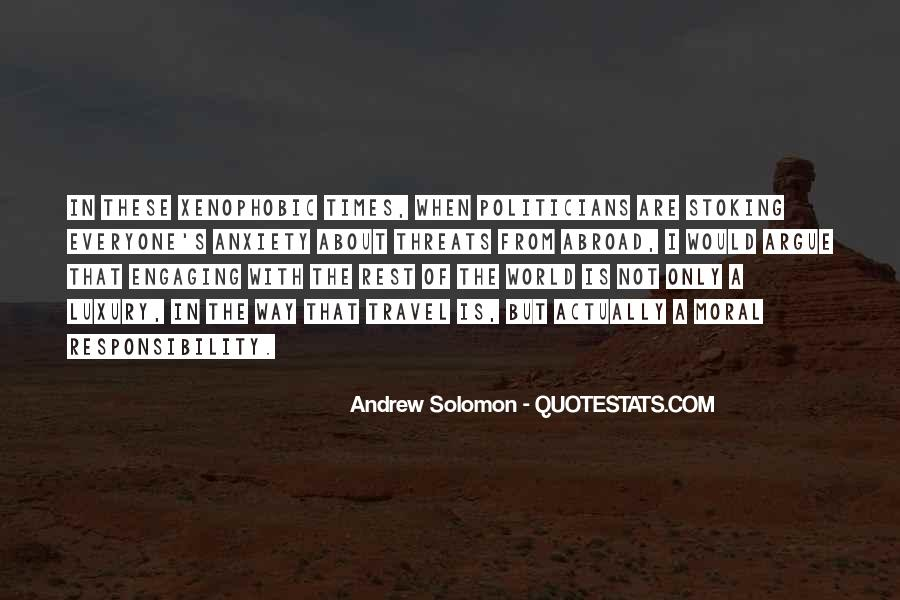 Travel The Whole World Quotes #53510