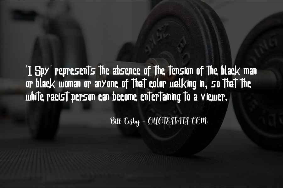 Quotes About Absence Of A Person #545340