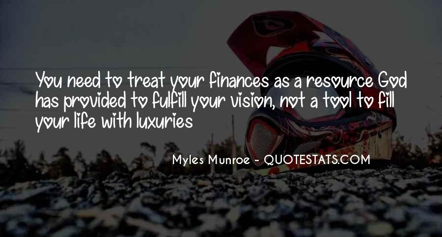 Treat Me Well Quotes #9264
