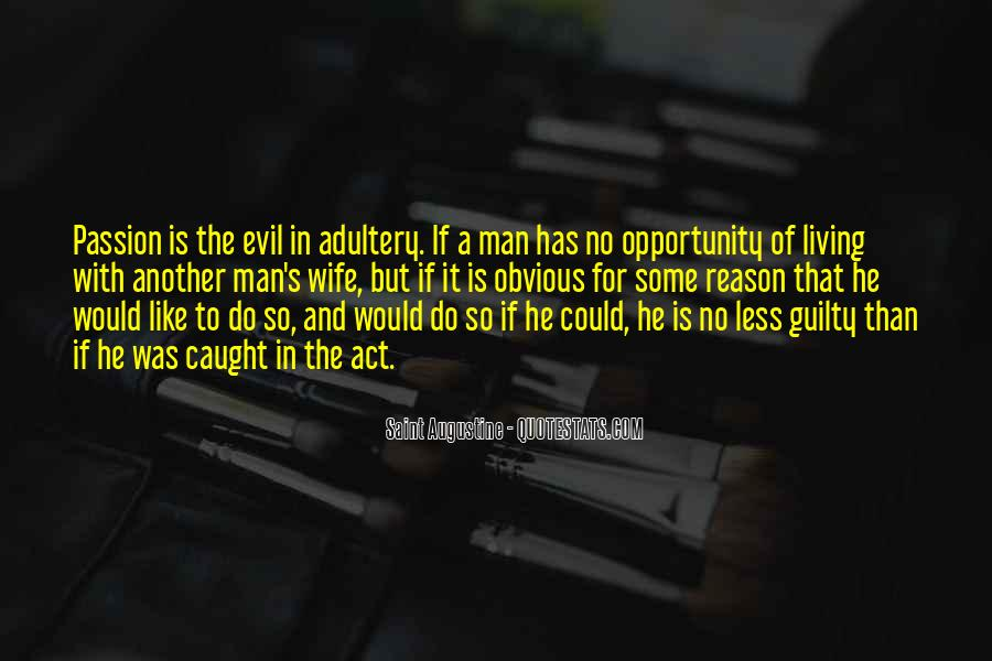 Quotes About Augustine Evil #1337353