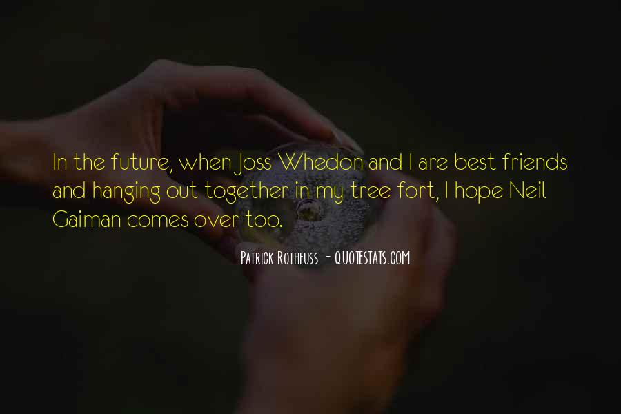 Tree Fort Quotes #677661