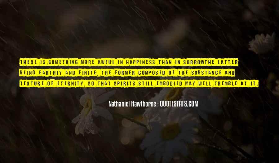 Tremble Quotes #156297
