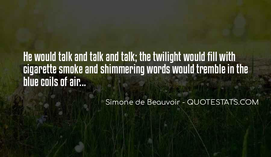 Tremble Quotes #300724