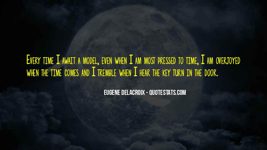Tremble Quotes #437661