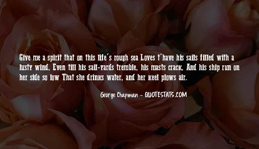 Tremble Quotes #46496