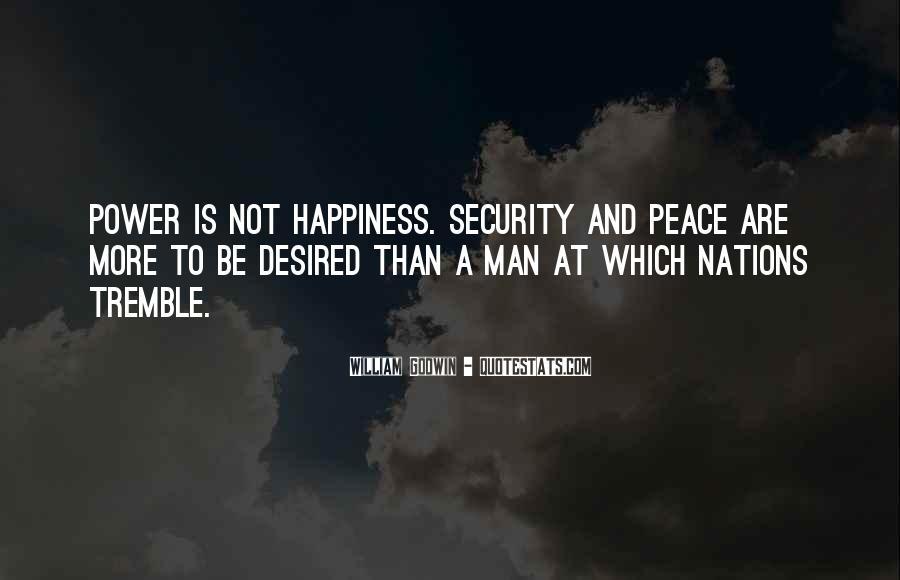 Tremble Quotes #492934