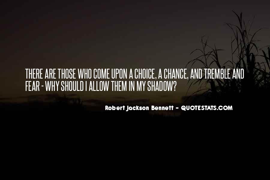 Tremble Quotes #562552