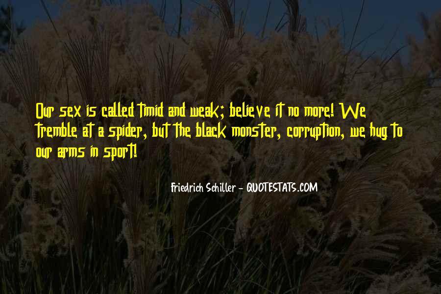 Tremble Quotes #60735