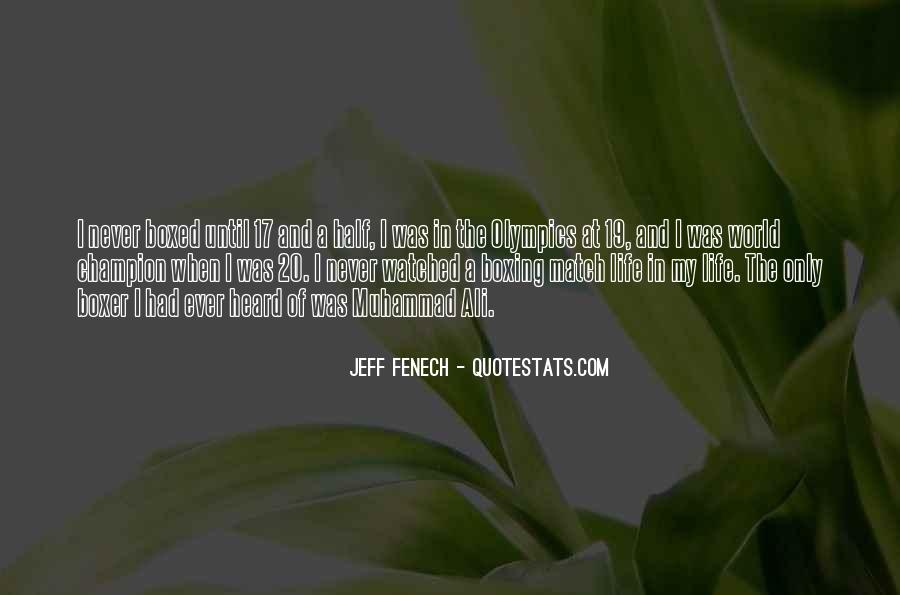 Trent Richardson Quotes #1159984