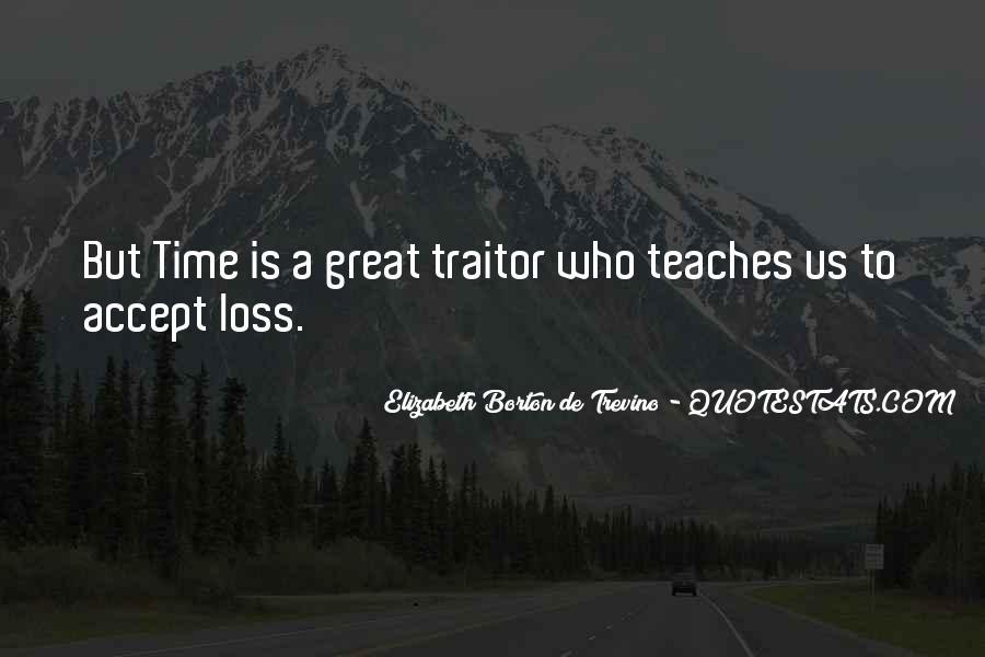 Trevino Quotes #1240332