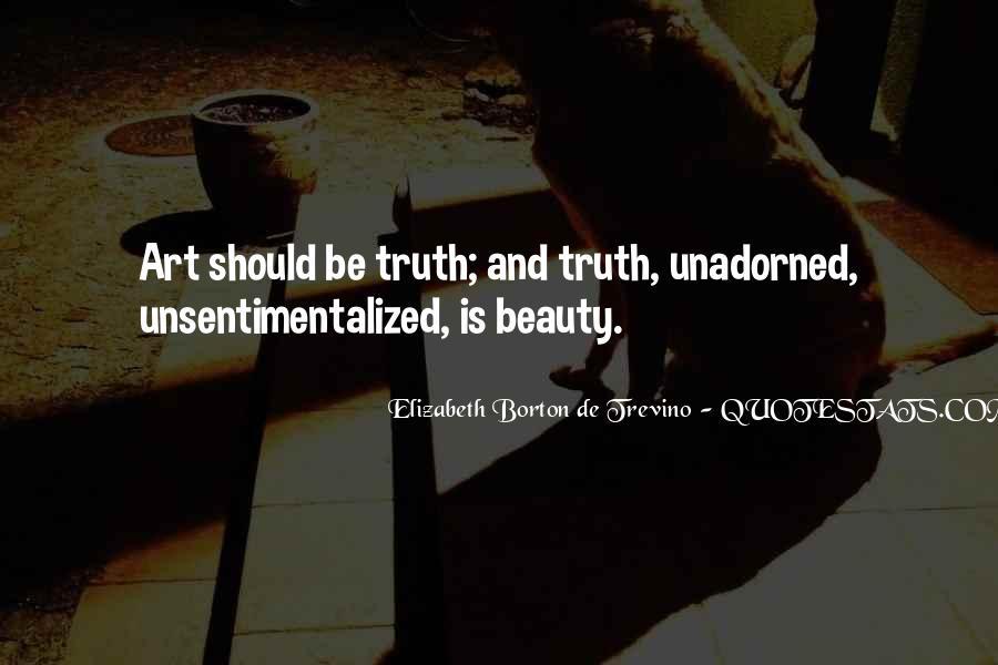 Trevino Quotes #494778