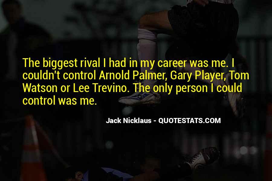 Trevino Quotes #748423