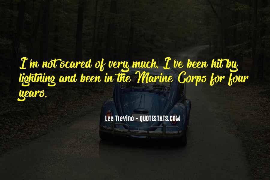 Trevino Quotes #77063
