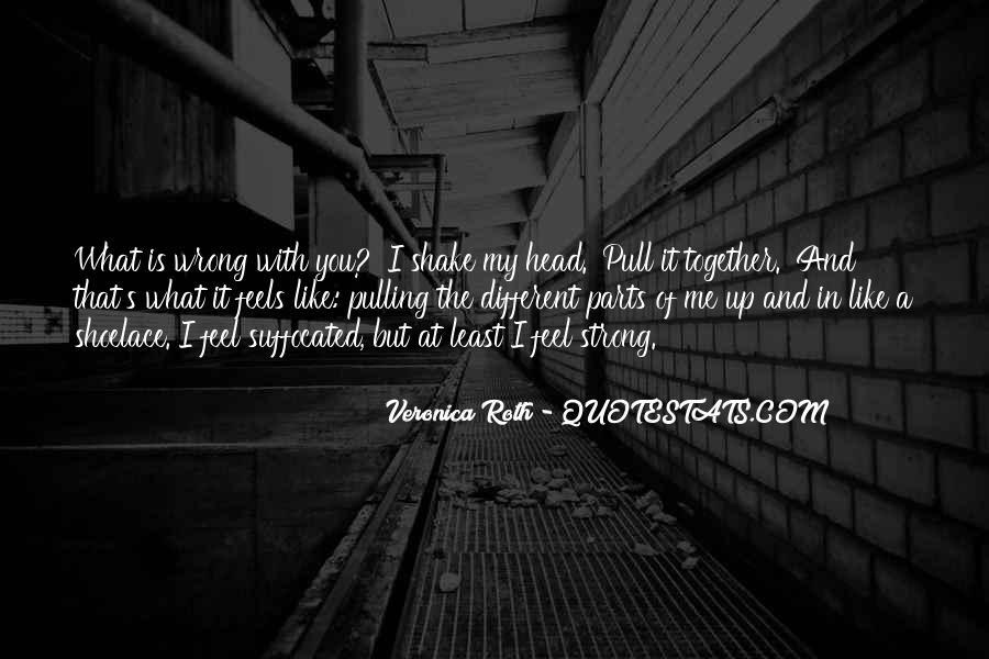 Tris Bravery Quotes #1526218