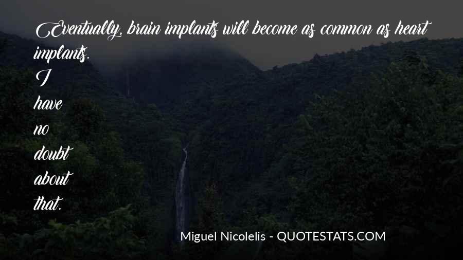 Trish Mcevoy Quotes #1722034