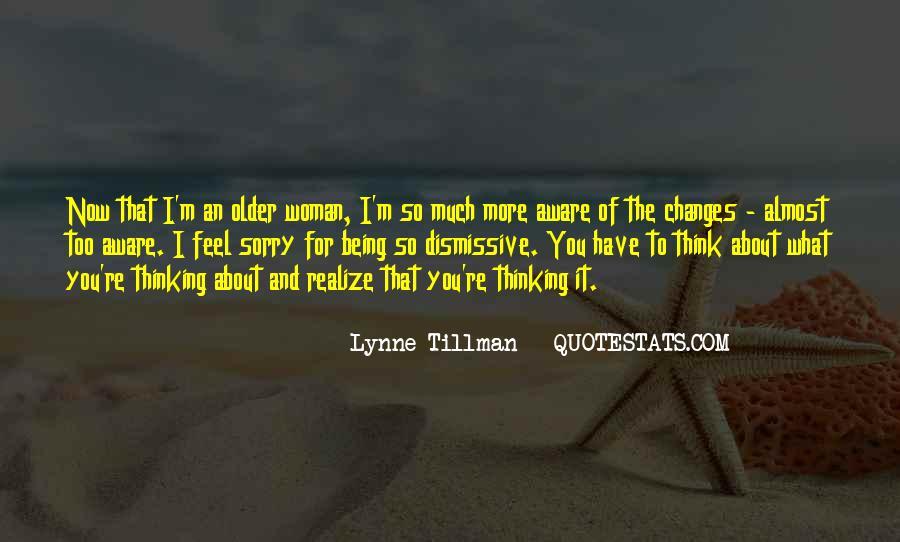 Trish Mcevoy Quotes #1751665