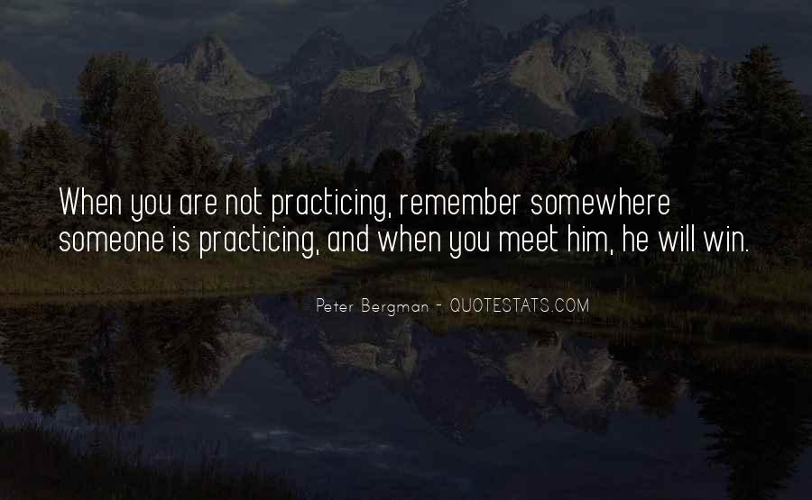 Trix Bruce Quotes #166664