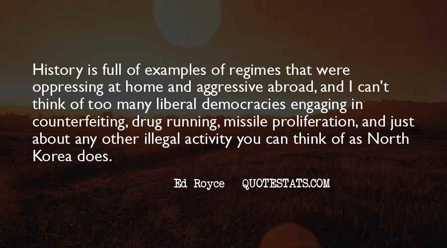 Trix Bruce Quotes #769212