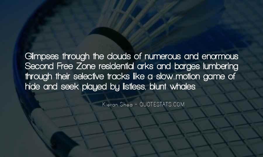 Tron Quorra Quotes #1209375