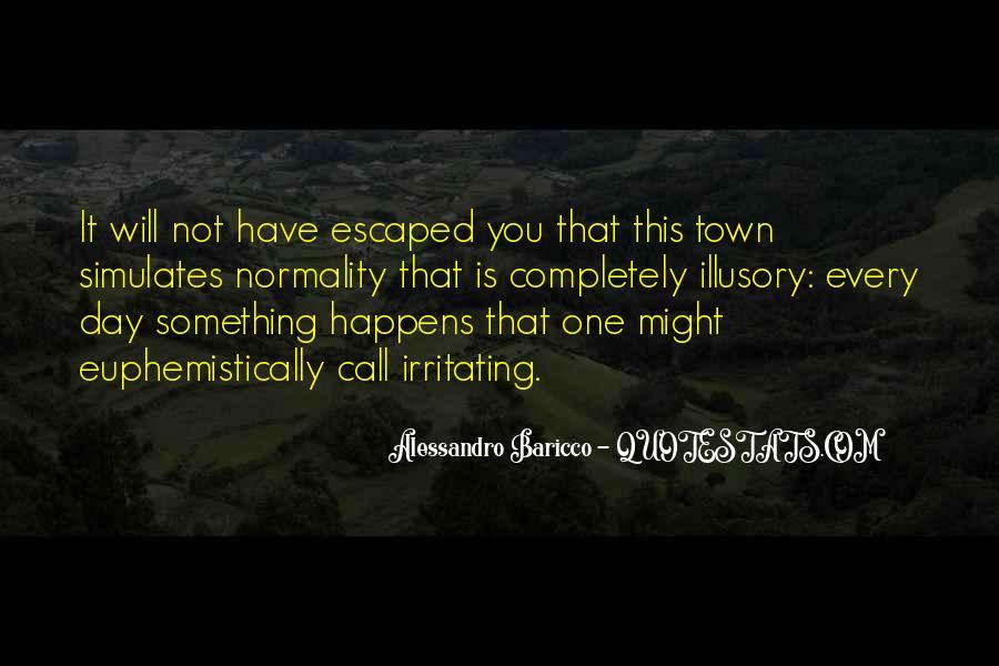 Tron Quorra Quotes #1495436