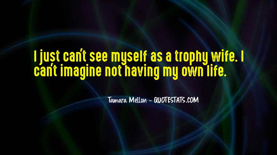 Trophy Quotes #394411