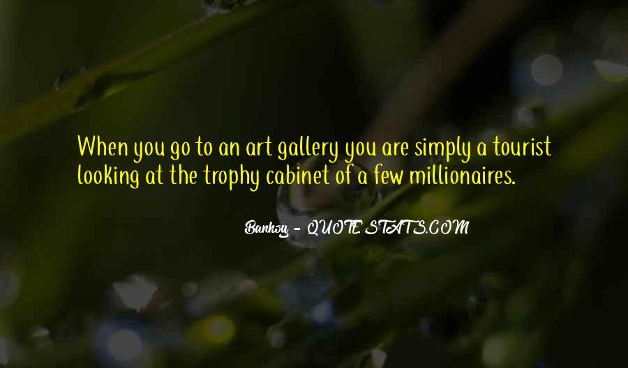 Trophy Quotes #413367