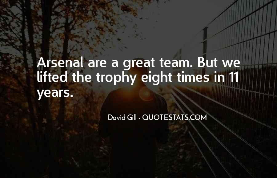 Trophy Quotes #564262