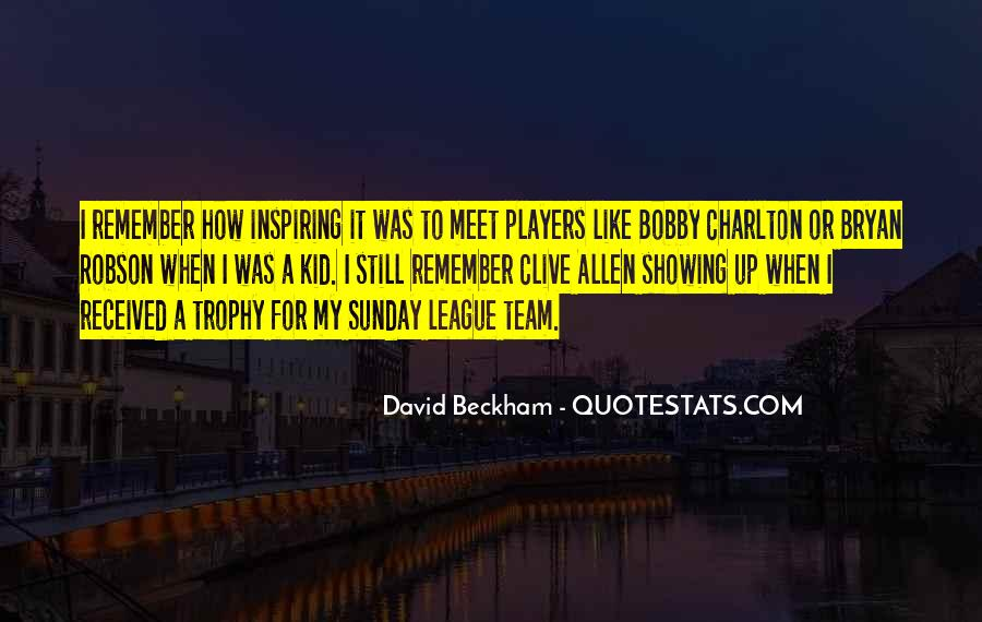 Trophy Quotes #646833