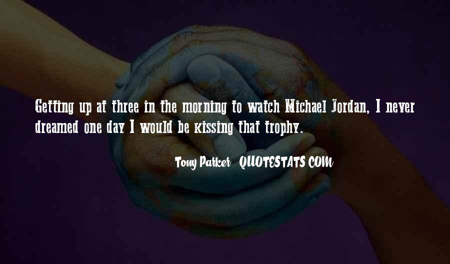 Trophy Quotes #757314