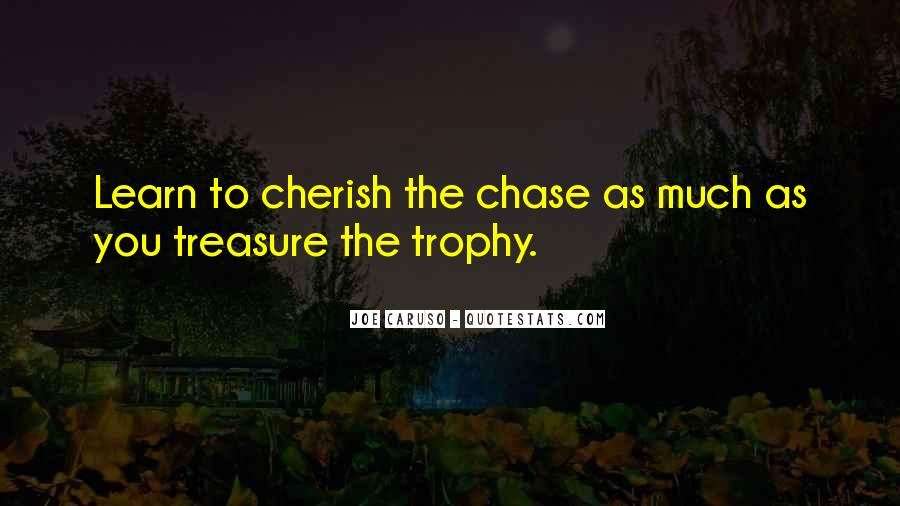 Trophy Quotes #872377