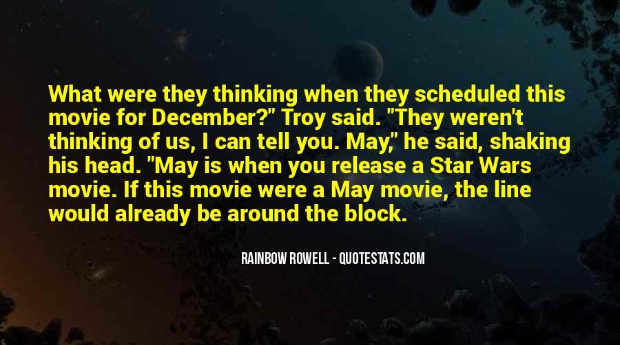 Troy Movie Quotes #801986