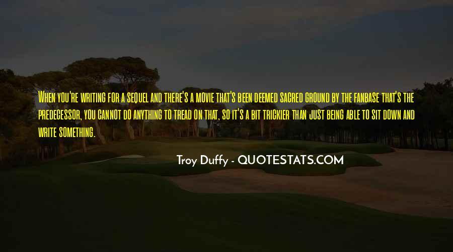 Troy Movie Quotes #826616