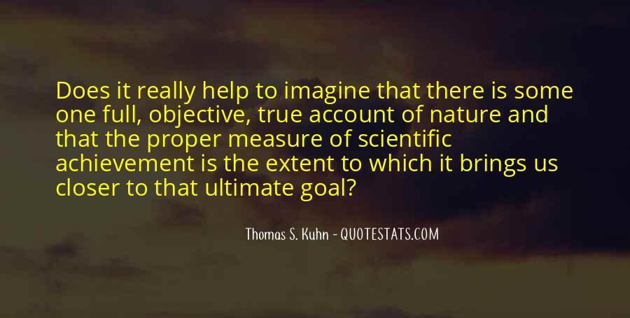 True Achievement Quotes #1117293