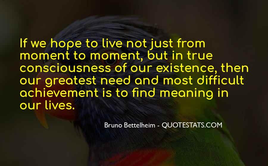 True Achievement Quotes #1138601
