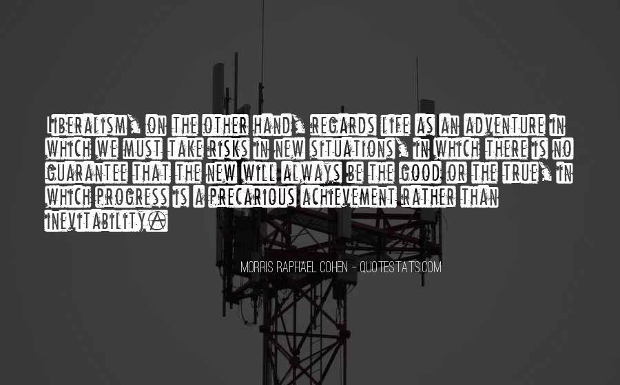 True Achievement Quotes #1497858