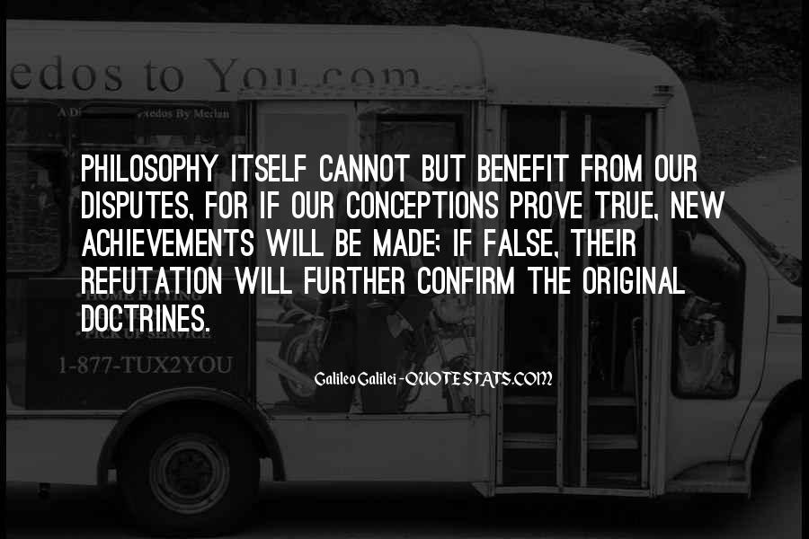 True Achievement Quotes #1617932