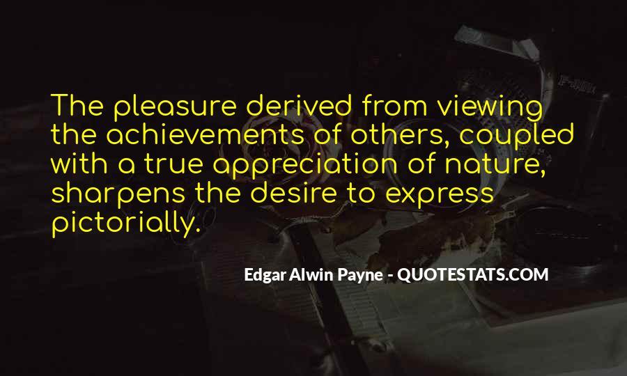 True Achievement Quotes #454393
