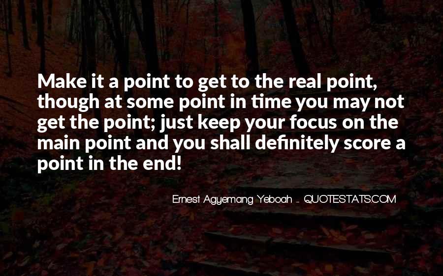 True Achievement Quotes #500392