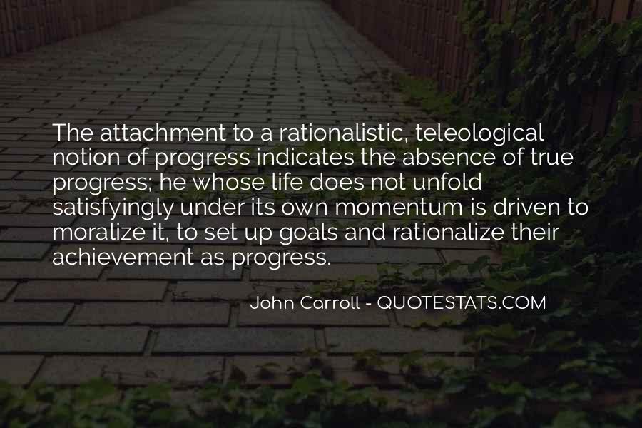 True Achievement Quotes #946700