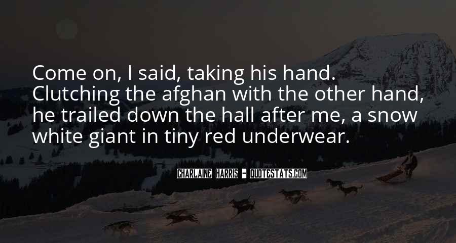 True Blood Eric Funny Quotes #1050164