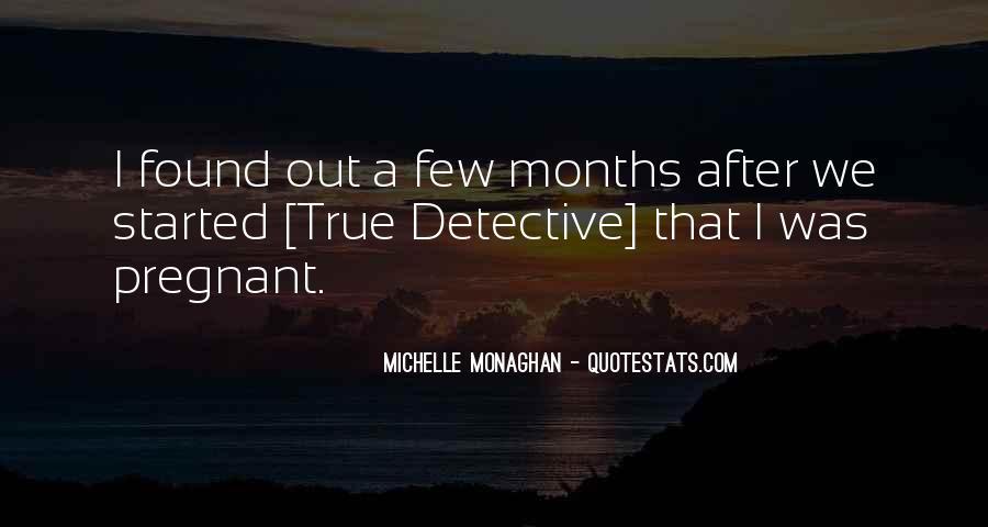 True Detectives Quotes #1471961