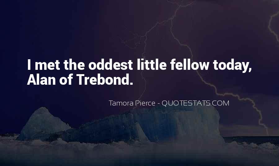 True Distance Friendship Quotes #1506330