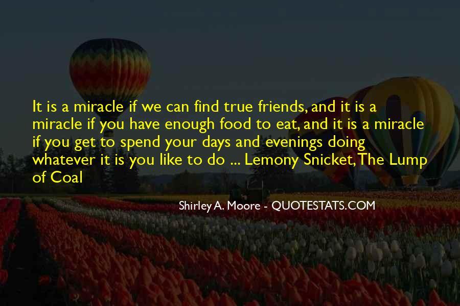 True Friends Inspirational Quotes #1349563
