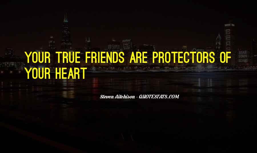 True Friends Inspirational Quotes #1589399