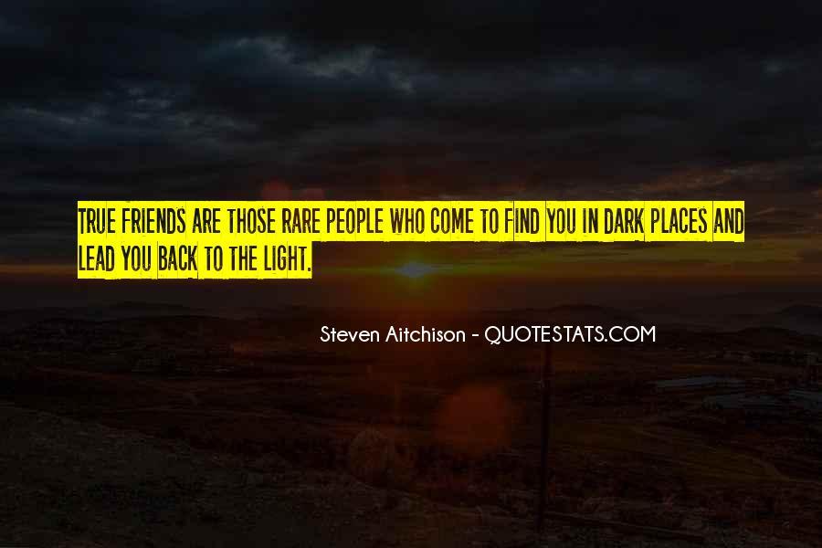 True Friends Inspirational Quotes #602487